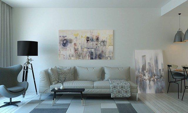 Décoration intérieure : comment aménager la salle de séjour ?