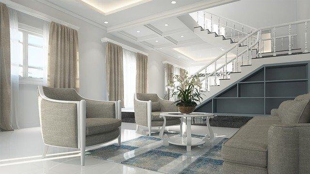 Quelques principes de base à respecter pour une bonne décoration d'intérieur